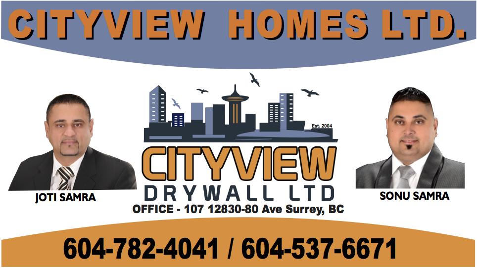 Cityview Drywall Ltd.