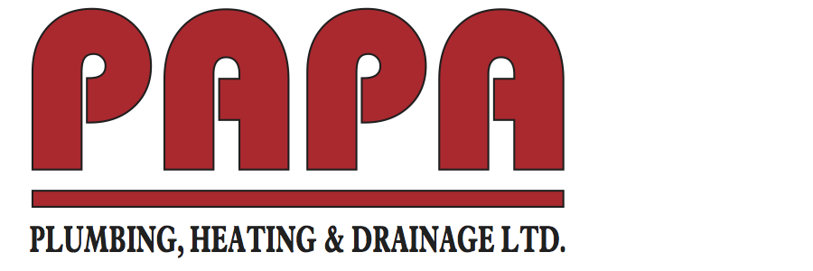 Papa Plumbing, Heating & Drainage Ltd.