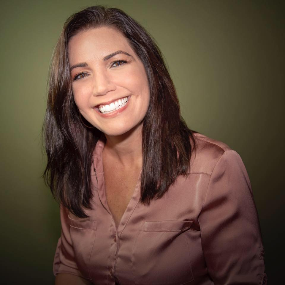 Melissa Amos
