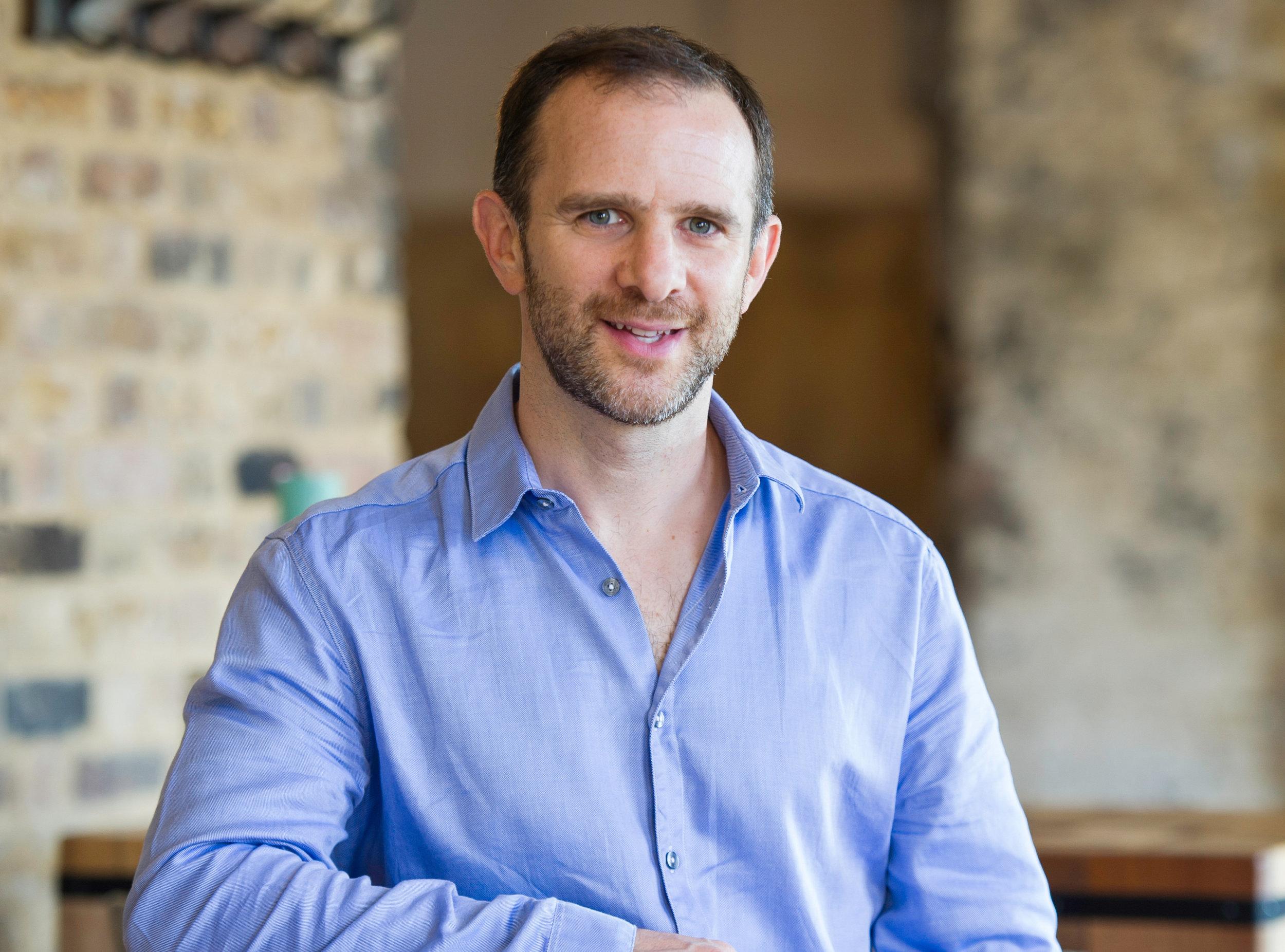 Co-founder / Partner - Sectors: Crypto and Blockchain, Computational Health, Machine Intelligence, Marketplaces, Next-Gen Finance