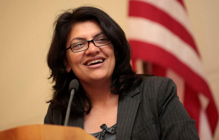 rashida tlaib, Former community partnerships & development director - Following the elections, last Fall Rashida is no longer with the Sugar Law Center. She now proudly services the residents of Michigan's 13th Congressional District as a member of the U.S. Congress.
