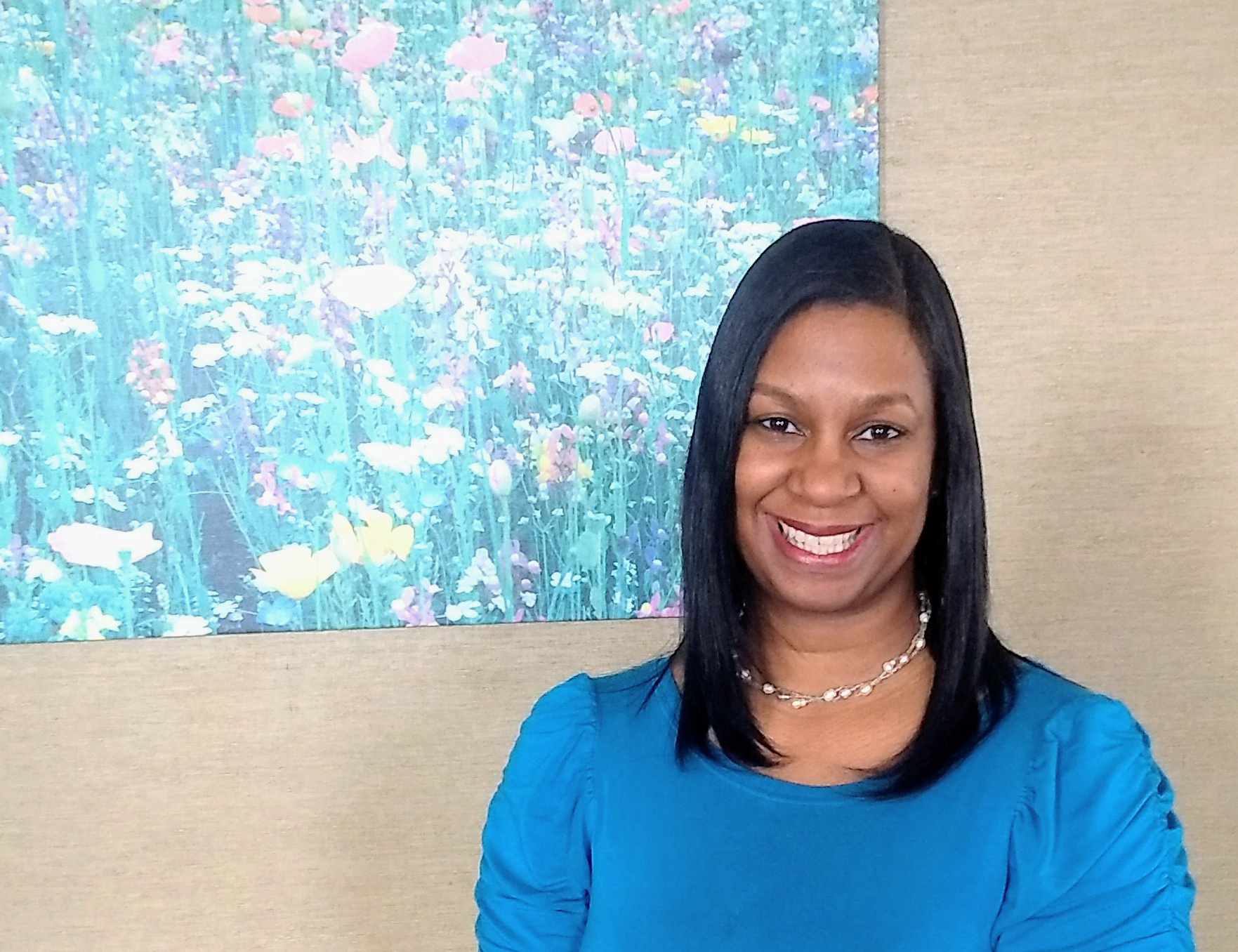 Tonya Myers Phillips, community partnerships & development director - tmphillips@sugarlaw.org