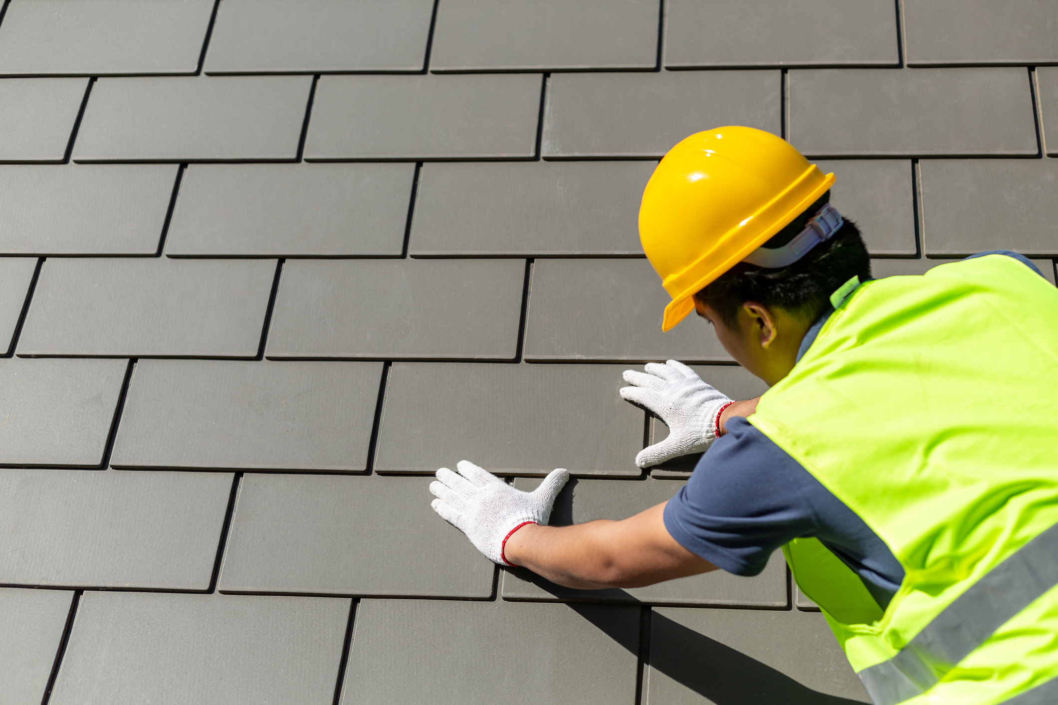 Roofing Contractor | Roofers | Roofing Company | Greensboro