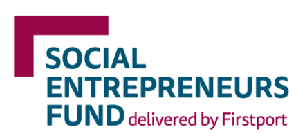 START-IT FUNDING FROM SCOTTISH GOVERNMENT'S SOCIAL ENTREPRENEURS FUND