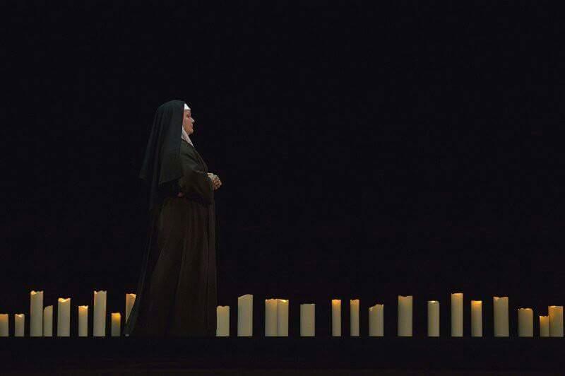 Madame Lidoine - Dialogues des carmélites - Poulenc
