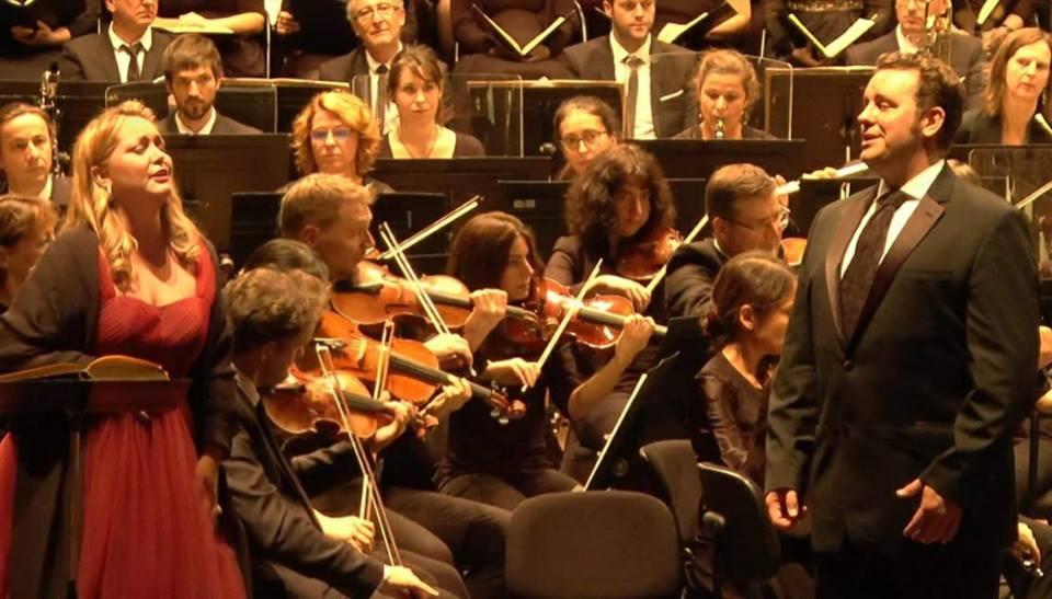 Marguerite - La Damnation de Faust - Berlioz