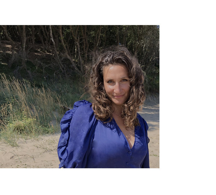 Mathilde Greuzat | Coryphee | Styliste Lingerie | Lingerie Luxe