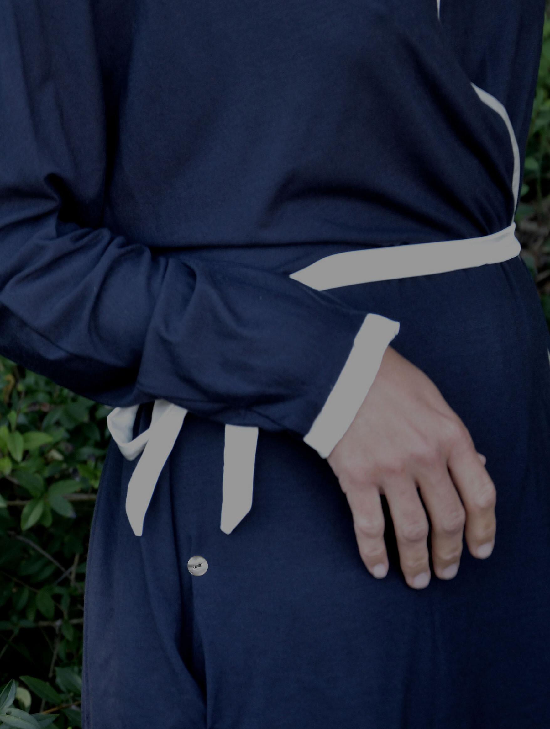 Psyché • kimono 140€