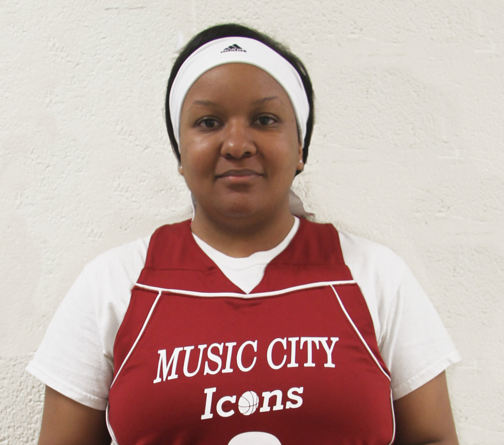 "#5 Nakia Daniel - 5'4"" - GuardCollege: Volunteer State Community CollegeHometown: Russellville, KY"