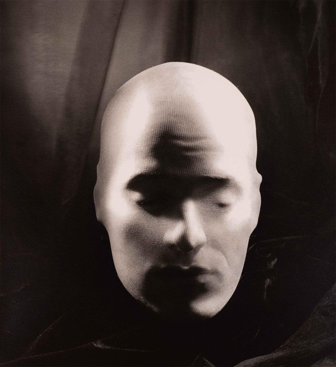 Shroud #15 , 1988