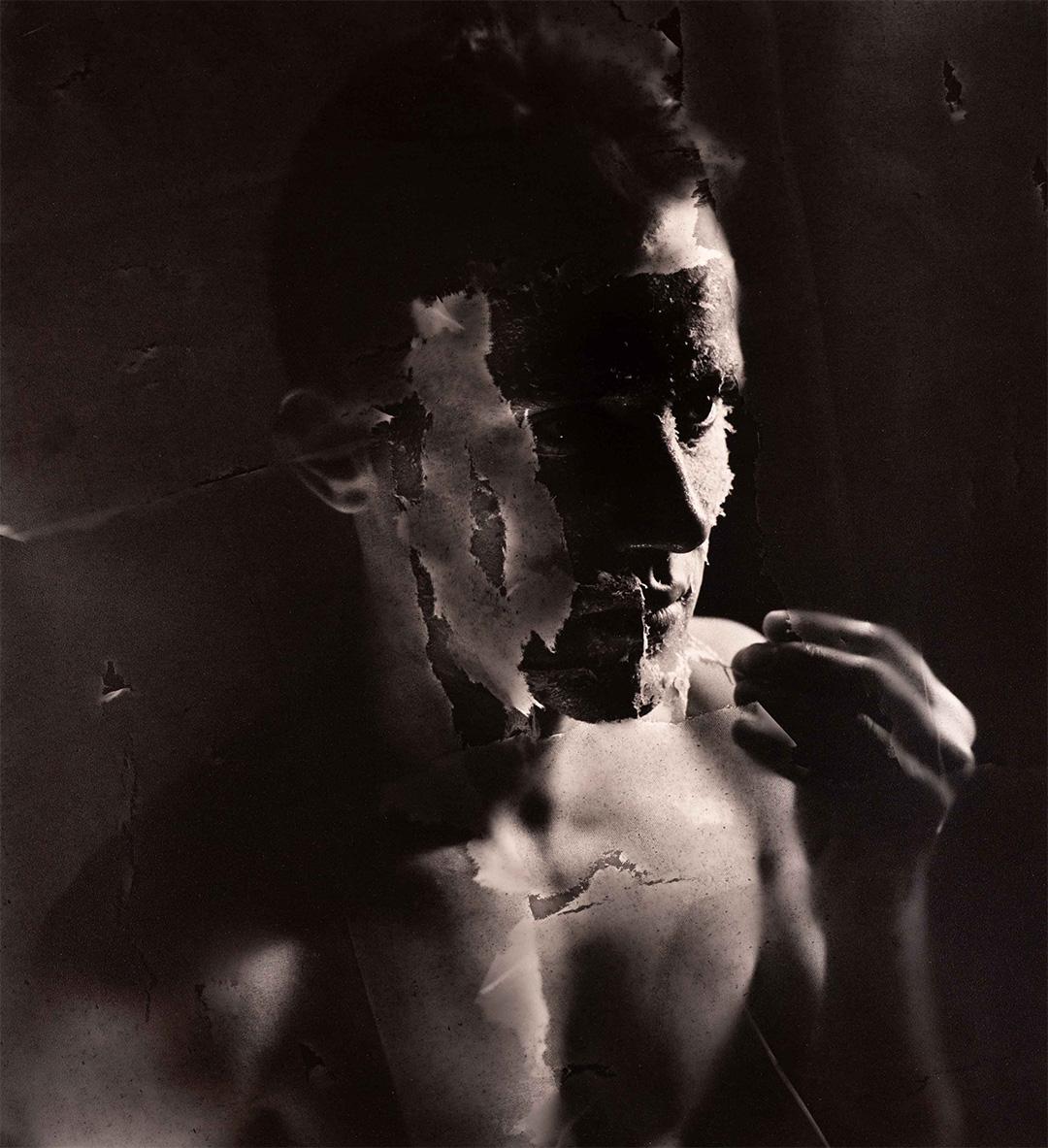 Shroud #1 , 1987