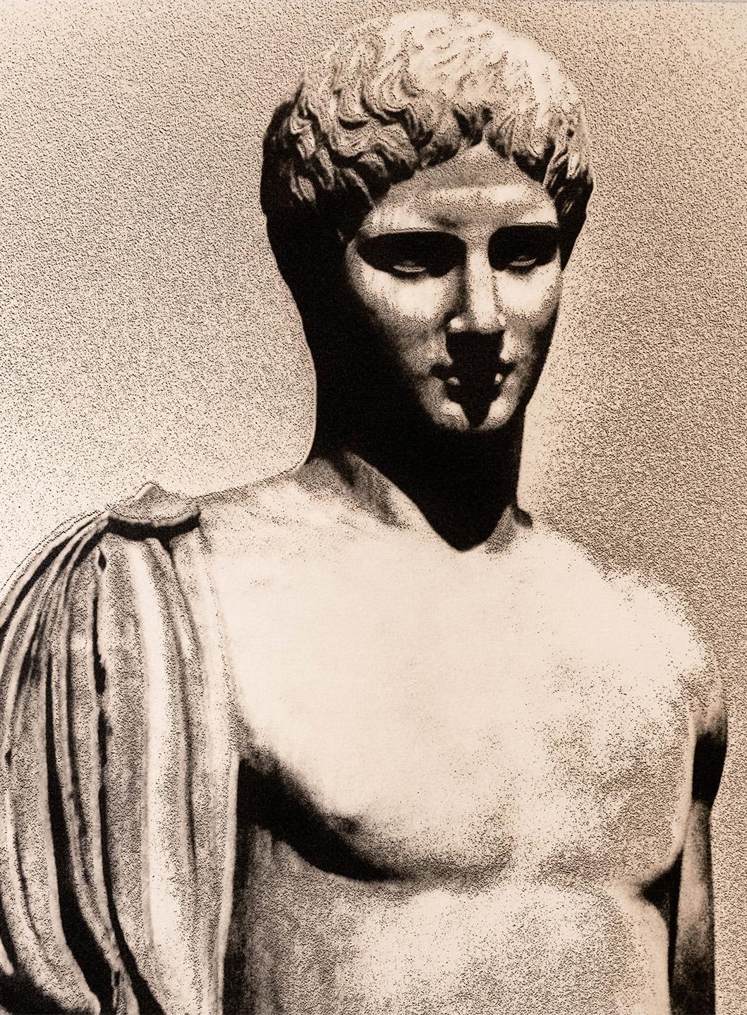 Hermes III,  1992