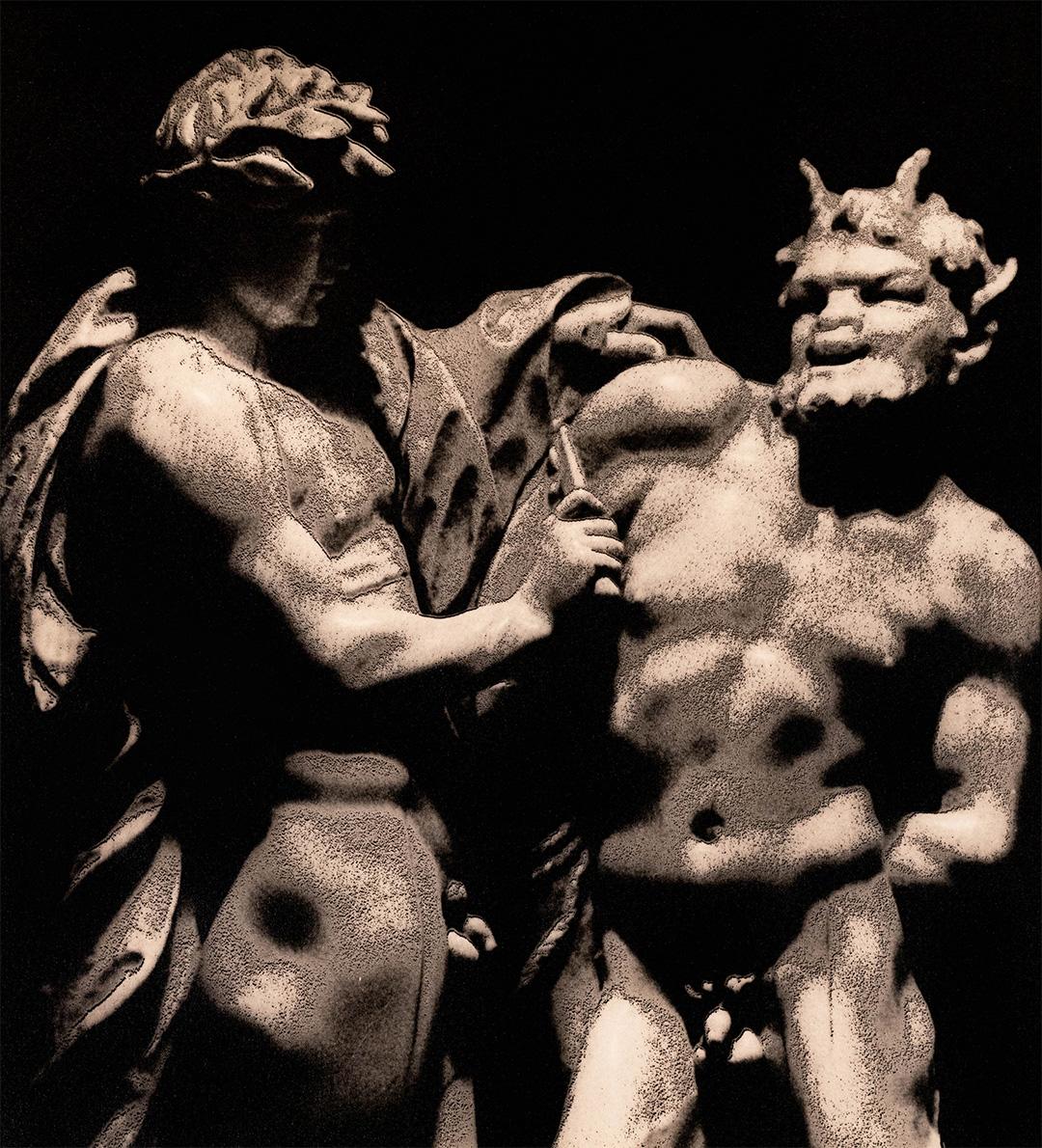 Apollo & Marsyas ,  1993
