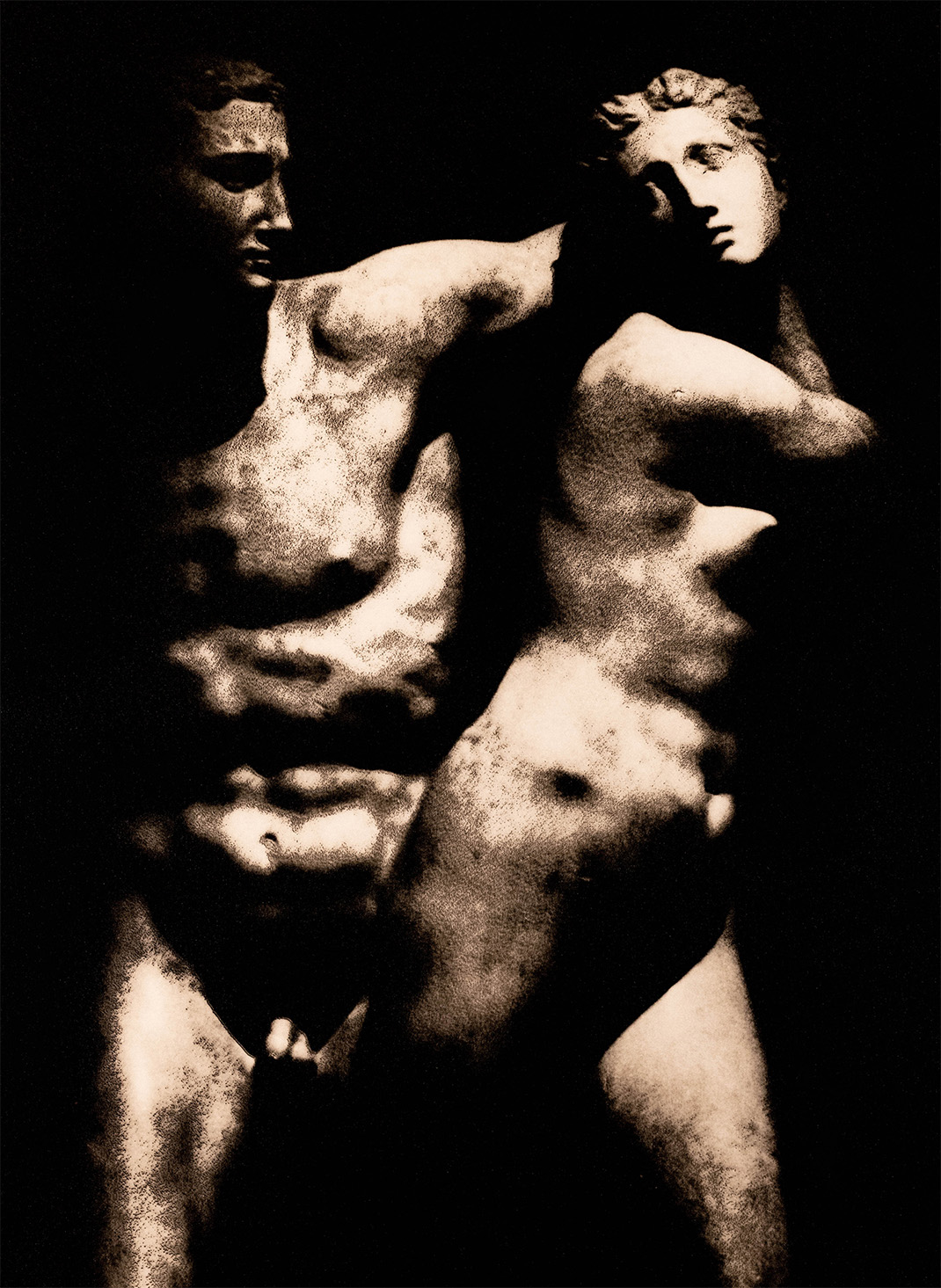 Alpheus & Arethusa , 1992
