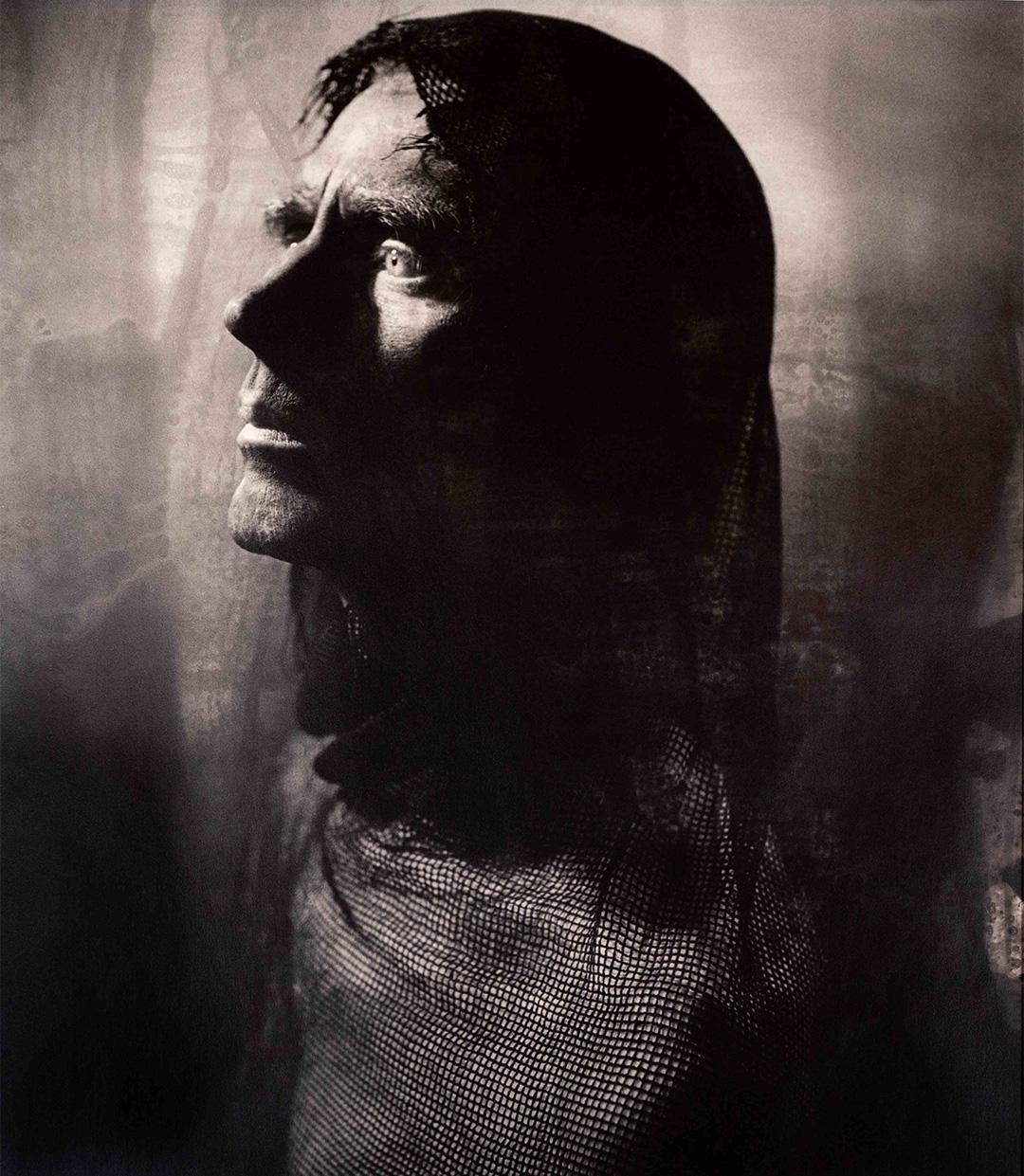 Shroud #17 , 1988