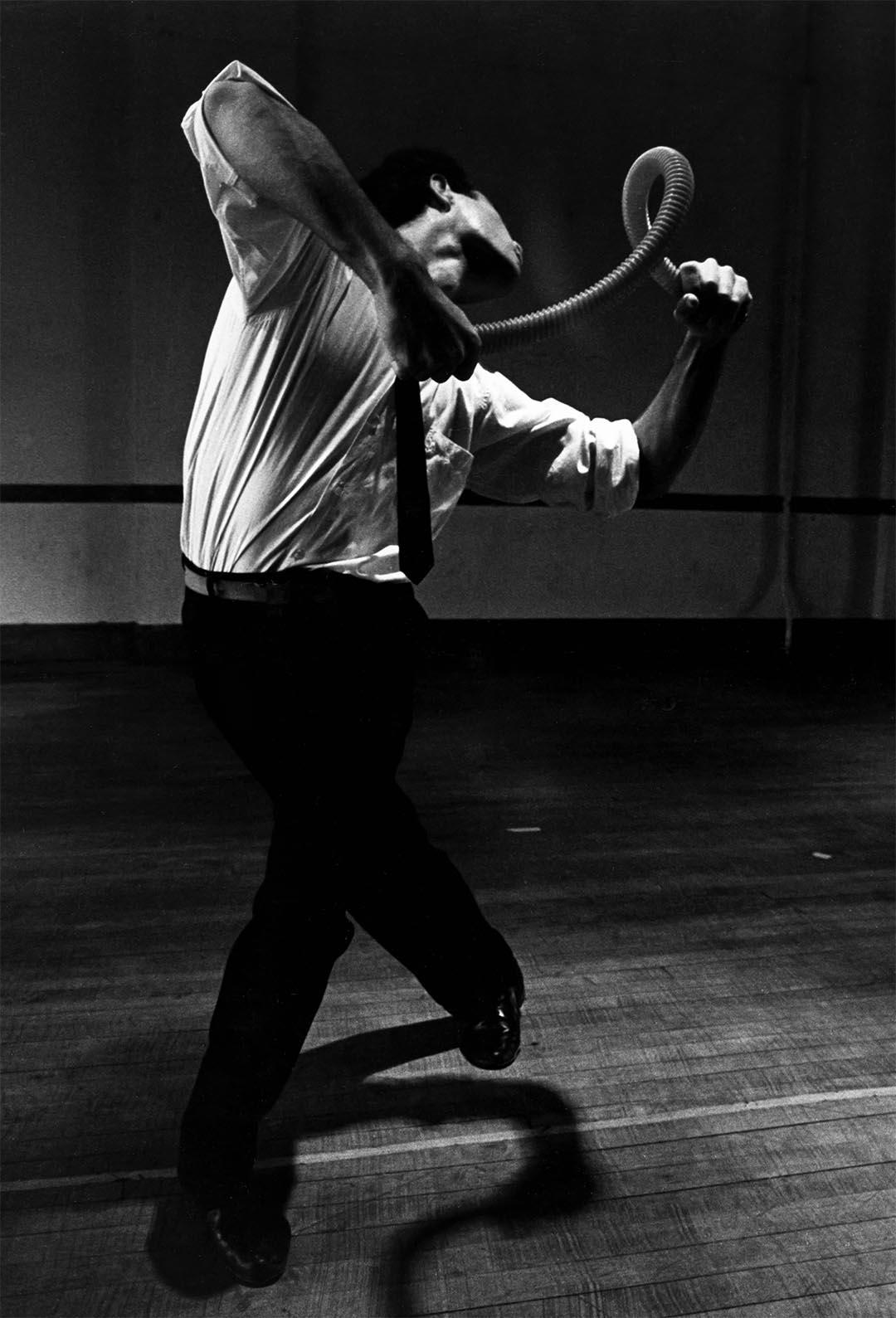 Tonio Guerra,  Coolness Spirals , 1980