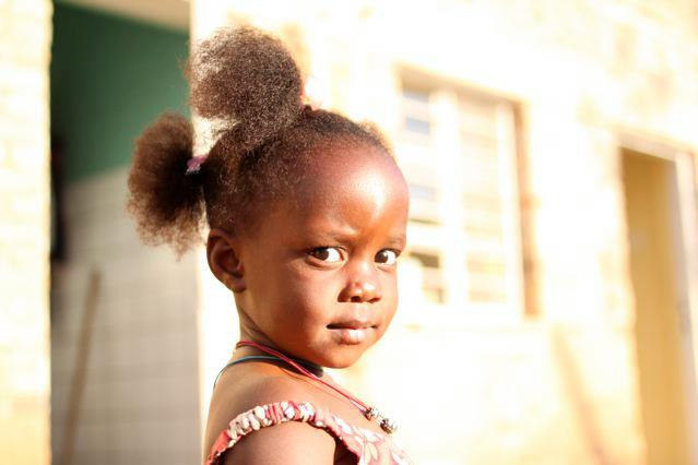 Take Action - Support our work in Rwanda by making a donation.
