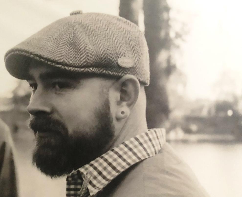 JORIN COPELAND - Co-Owner | Technician
