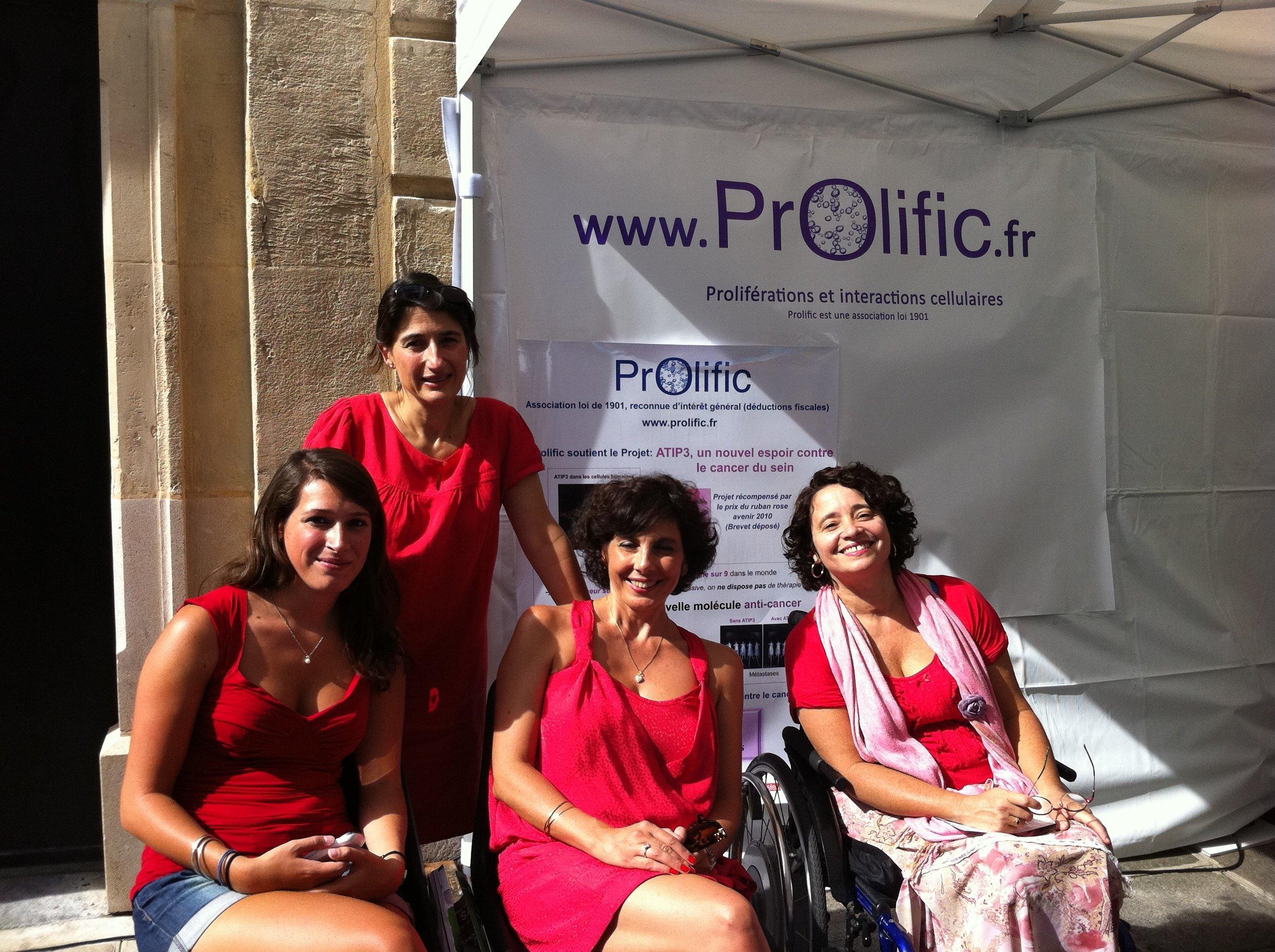2011, premier forum des associations! en savoir   +