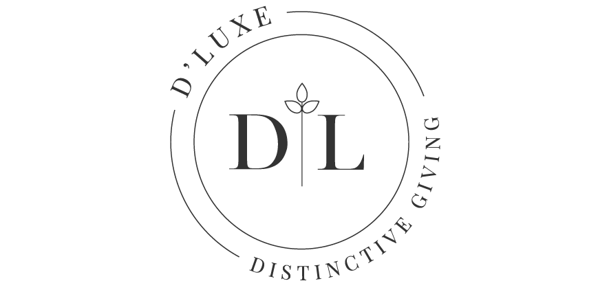 DLuxe Gifting logo