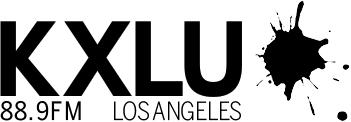 KXLU Logo 88.9FM