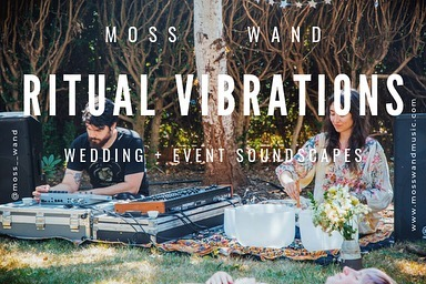 Over the past year, we have had the most profound and humbling pleasure of sharing soundscapes at three of our dear friends' weddings ✨ we are so inspired by these humans and the alchemy that occurs with intentional rituals to honor divine and infinite union ✨ along with our ritual soundscapes, we offer wedding + event dj services! Click the link in our bio to learn more about our process and how we can collaborate with you to curate the most beautiful soundscapes for your event ✨ and check out a sample wedding playlist on our website ✨ let's make some magic together 🔮🔮🔮 . . . . . . . . . . . . #vsco #portlandoregon #pdx #pnwonderland #pnwwedding #weddingdj #ritual #soundscapes #soundbath #weddinginspo #soundhealing #deephealing #weddinginspiration #weddingplanner #weddingplanning #cosmicconsciousness #weddingmagic #magic