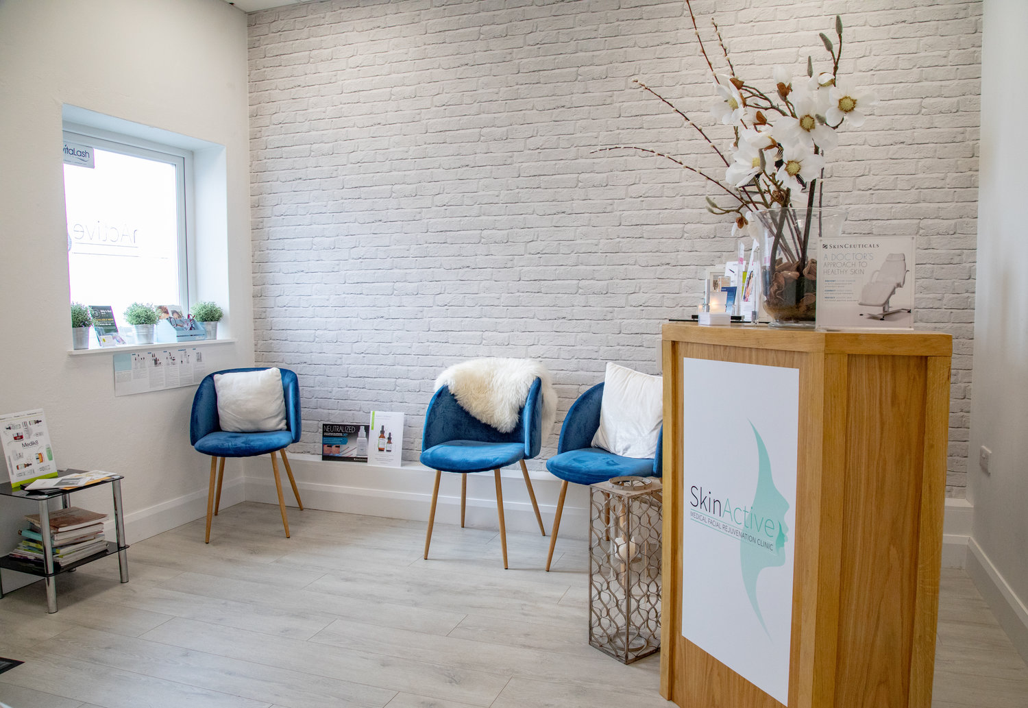 Sunekos | Skin Active Clinic | Omagh |
