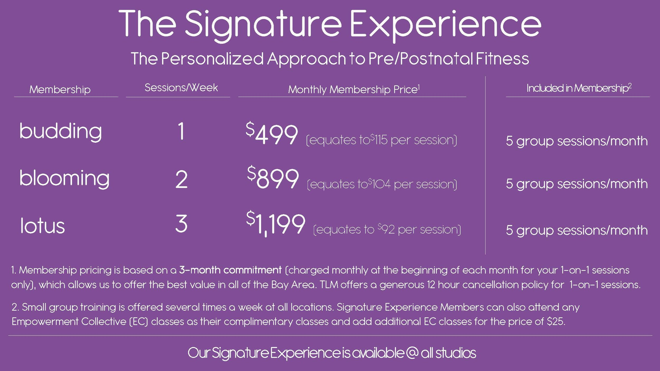Signature Experience price only.jpg