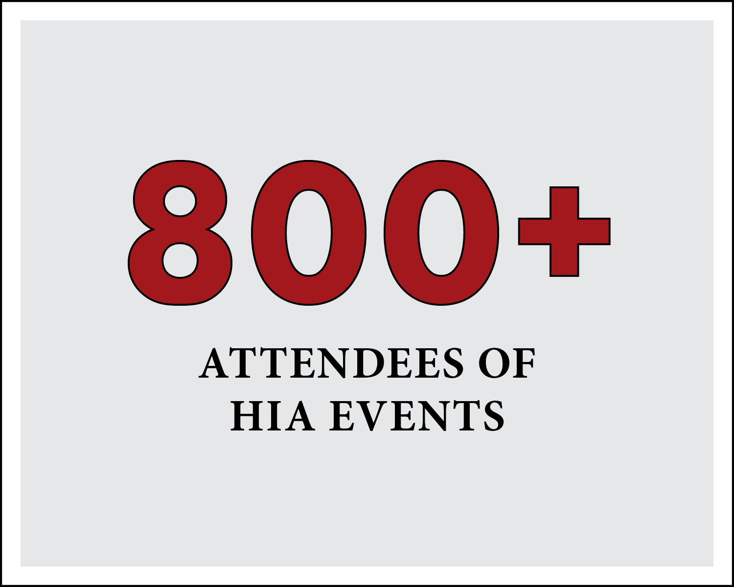 - Most HIA events are open to the broader community, and we welcome all who are interested in sharing and learning more about Iran, Iranians, and Iranian culture.