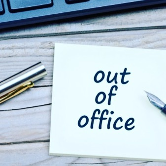 I set a bold out of office reply over the holidays and it was amazing. I have been off my email and social media for most of the holiday but now I am back and have a new post up on the blog (https://www.uncomplicatedprofessor.com/family/). For those of you interested, my out of office this holiday season read: *Please read* Please note that I am taking vacation until Monday January 7th, and in the spirit of family time, wellness, and the holidays, I will not be checking email whilst out of the office.  In the spirit of productivity on my return, all emails sent between now and Sunday January 6th will be automatically filed and not responded to.  If you require a response, please re-send your email AFTER January 6th.  This article has information on how to automatically schedule re-sending your emails for a specific date.  Happy holidays!  #vacation #holidays #familyvacation #outofoffice #bebold #familytime #uncomplicatedprofessor #momlife #professorlife #simplify  #uncomplicated  #phd #gradstudent #undergrad #hope #optimism #accomplishment #university #mentoring #mentor #mentorship #leadership #thisisdayone #bealeader #leadershipdevelopment #academicleadership #womenwholead #graduatestudents #theacademy #scholar