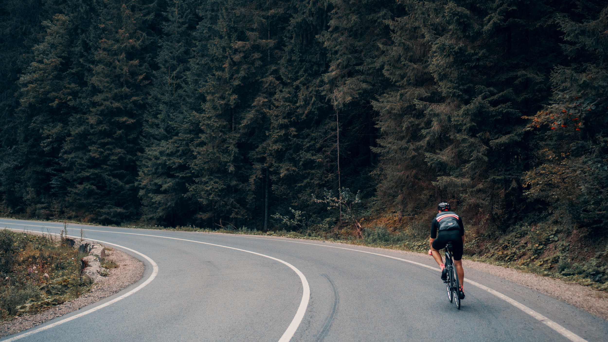 - Strength Training for Cyclists