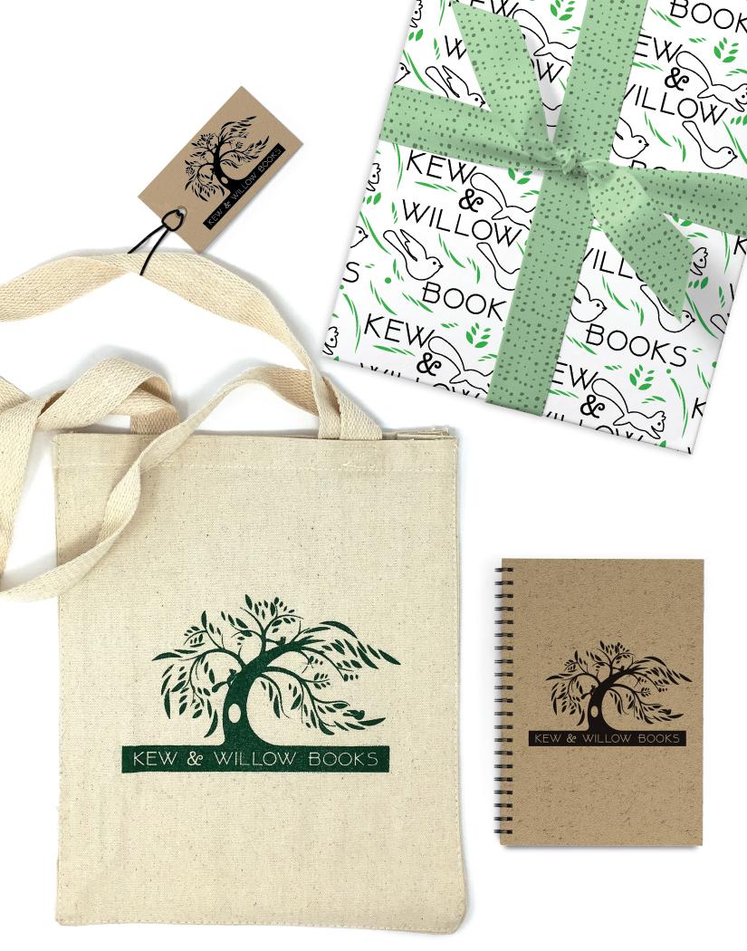 Ken & Willow Books