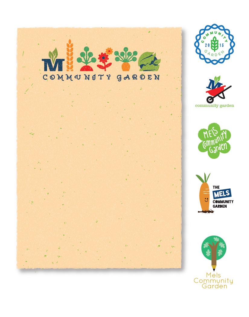 MELS' Community Garden