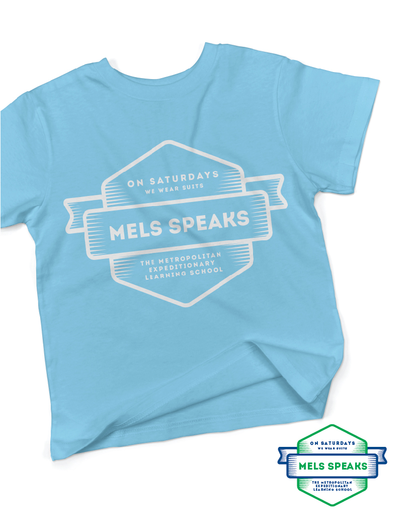 MELS' Speaks, Speech Club