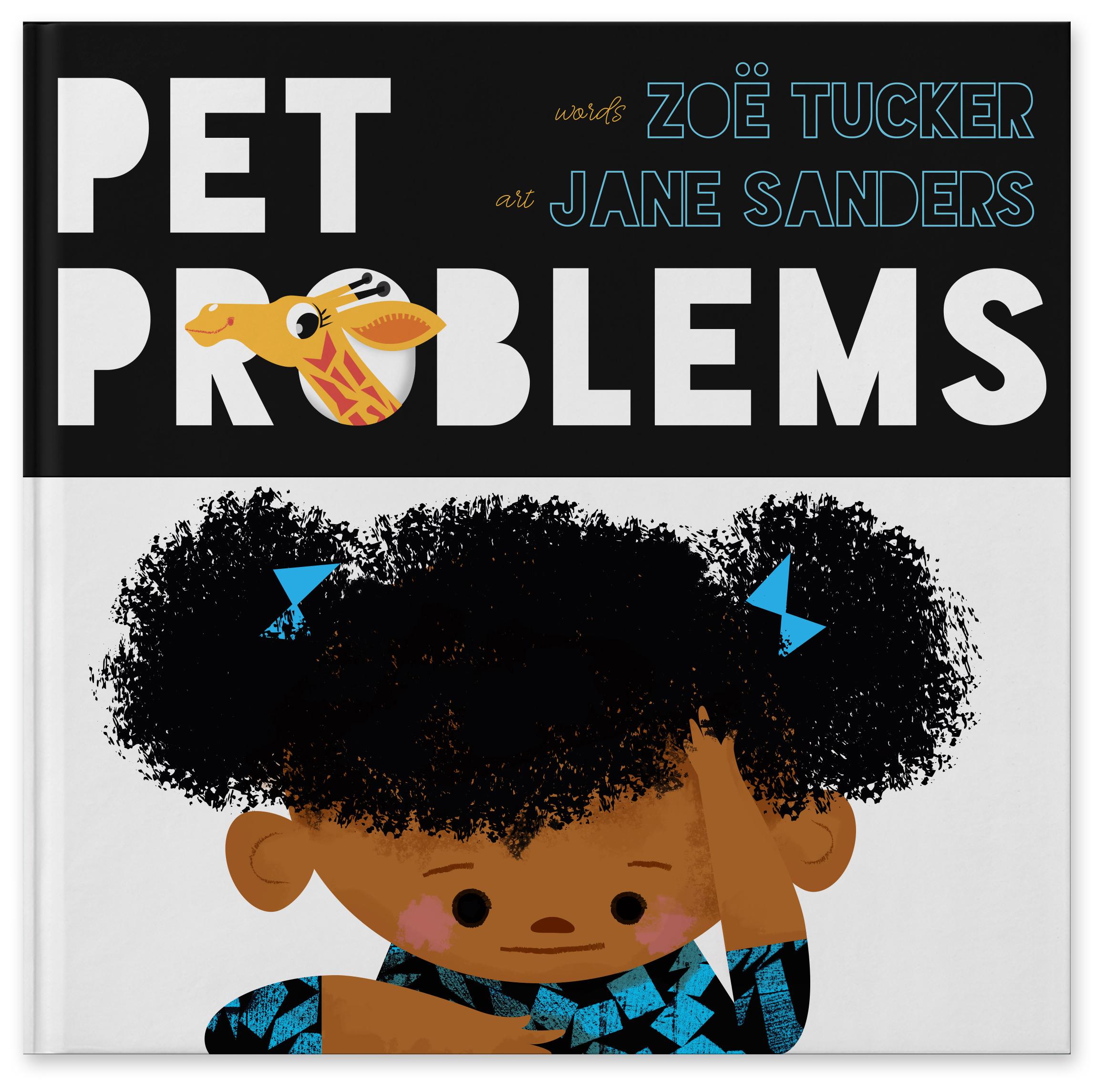 Pet Problems,  Lilla Rogers' Class
