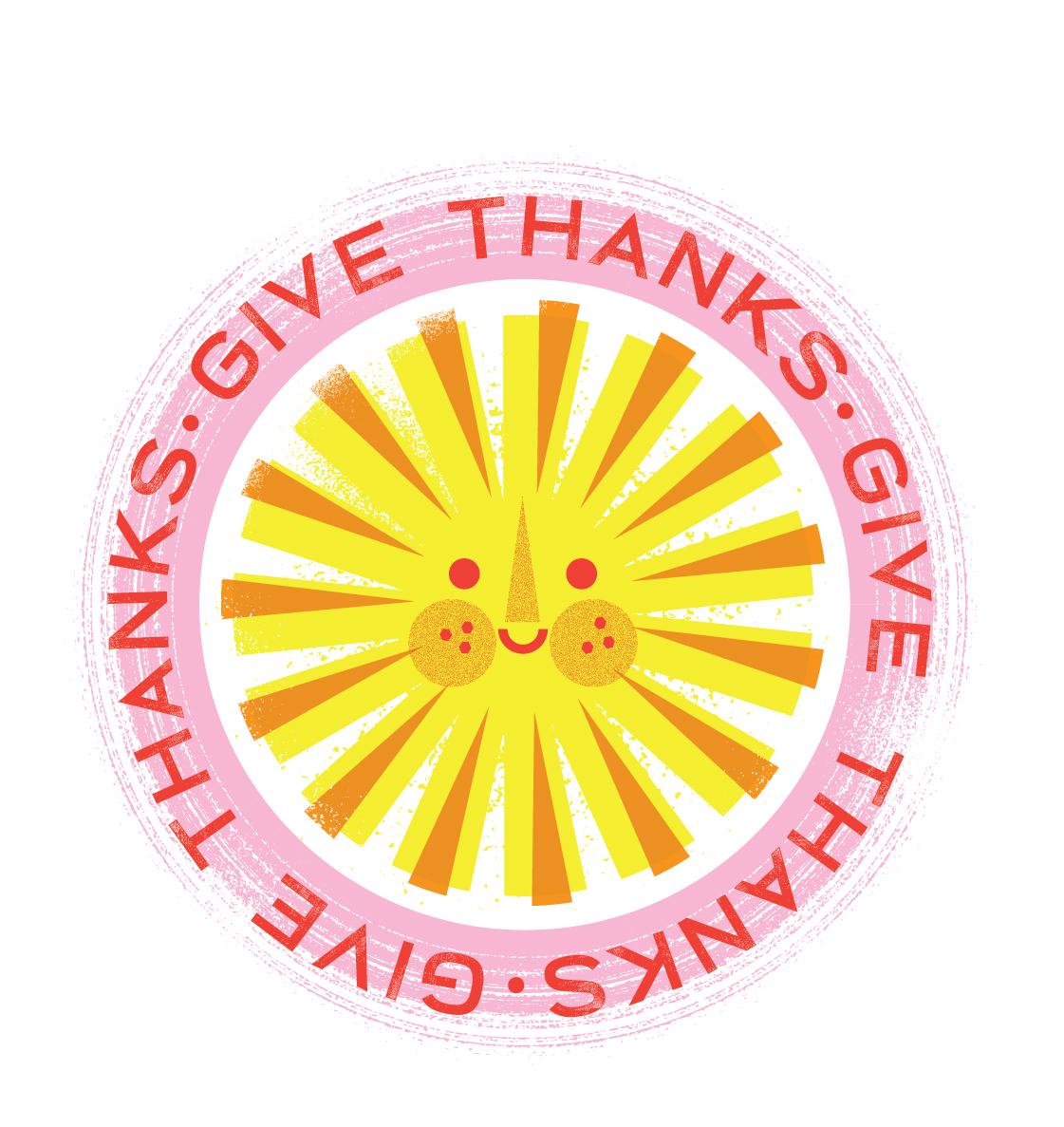 Thanksgiving Mailer