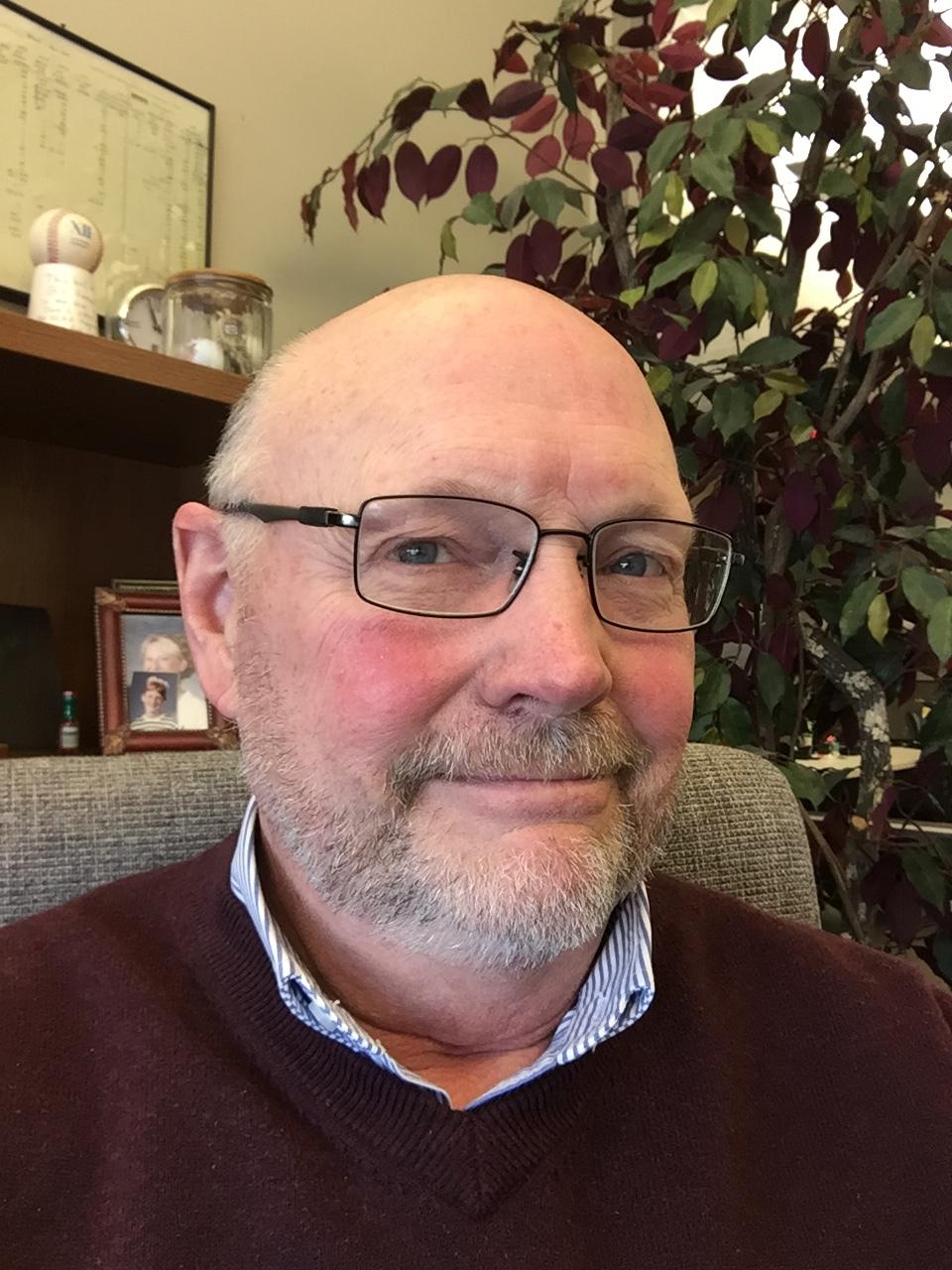 Bill Reece - Treasurer