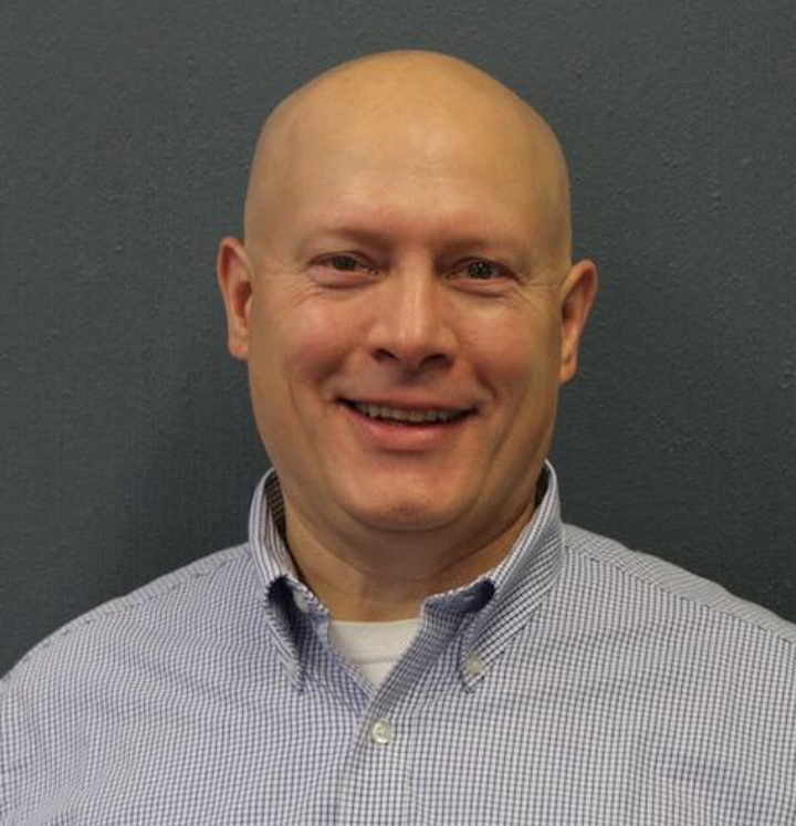 Eric Gottschalk - Board Member1983 WHS Graduate
