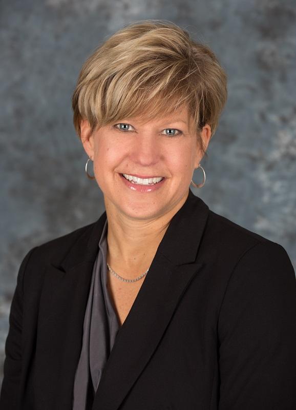 Lora Iversen - Board Member