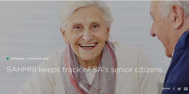 SAHMRI news senior citizens Advertiser 05-10-2018.png