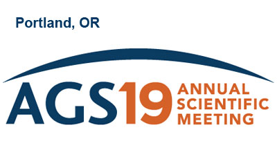 AGS 2019 Conference