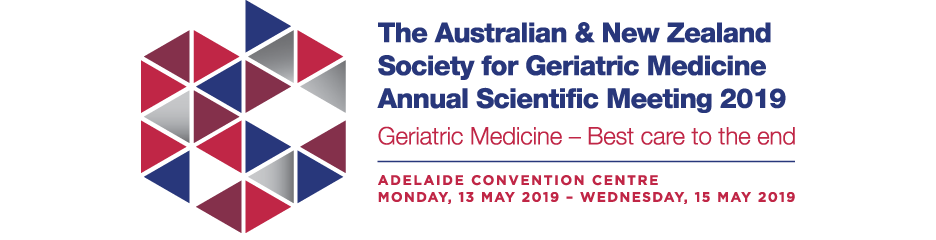 ANZGSM 2019 Conference