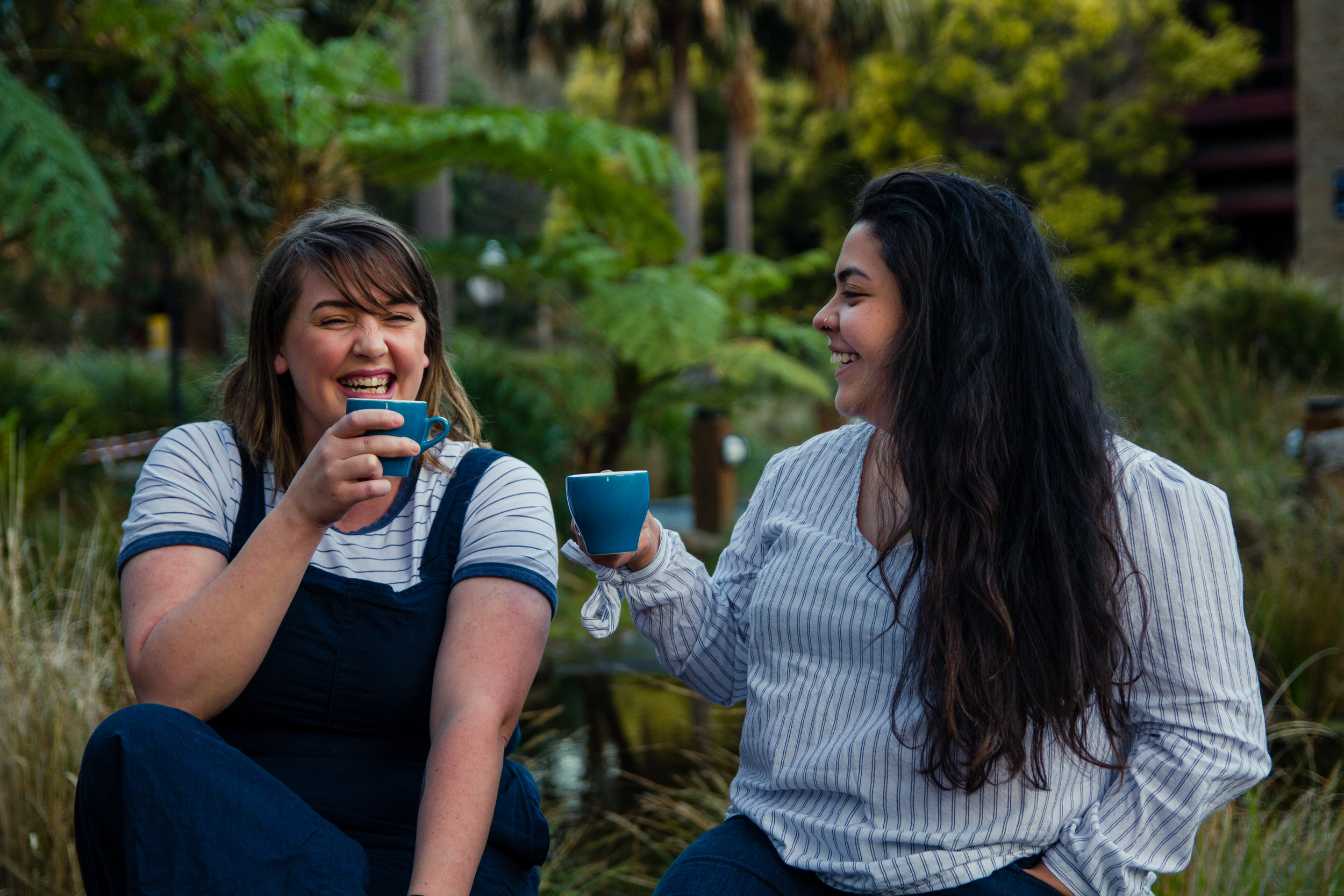 Our VISION - for the future of coffee in Australia