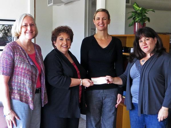 Women Helping Battered Women of Burlington
