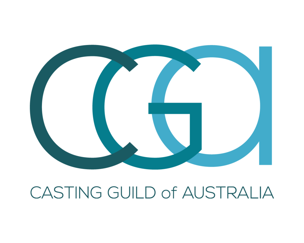 We are proud members of the Casting Guild of Australia