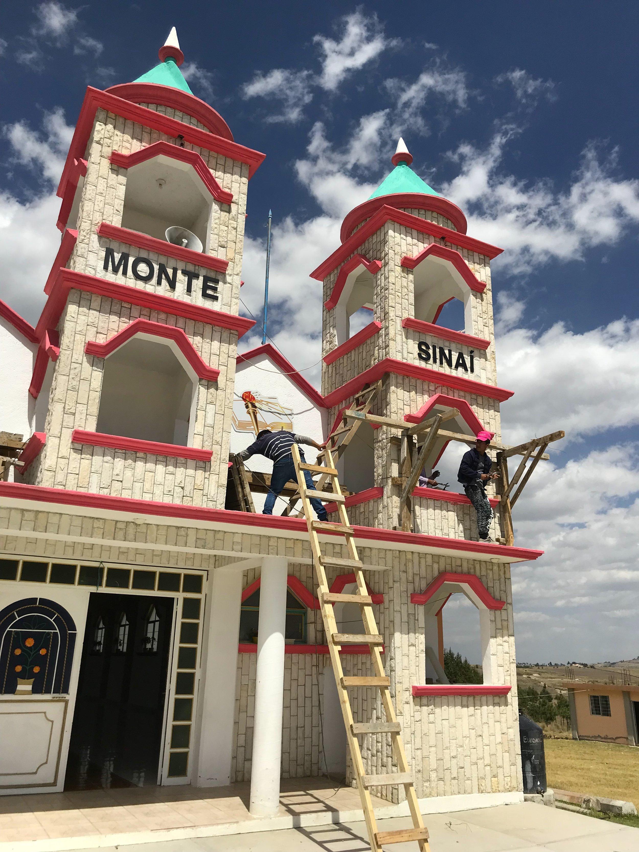 templo_monte_sinai_1