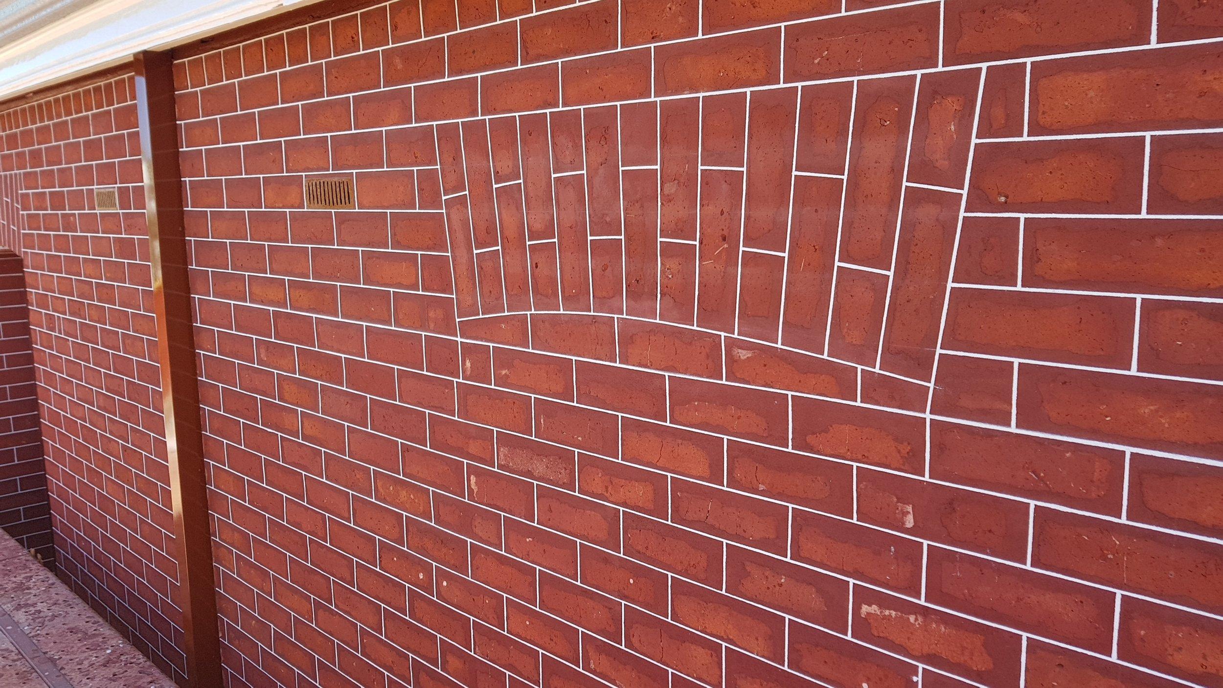 Brick & Mortar Restoration South West