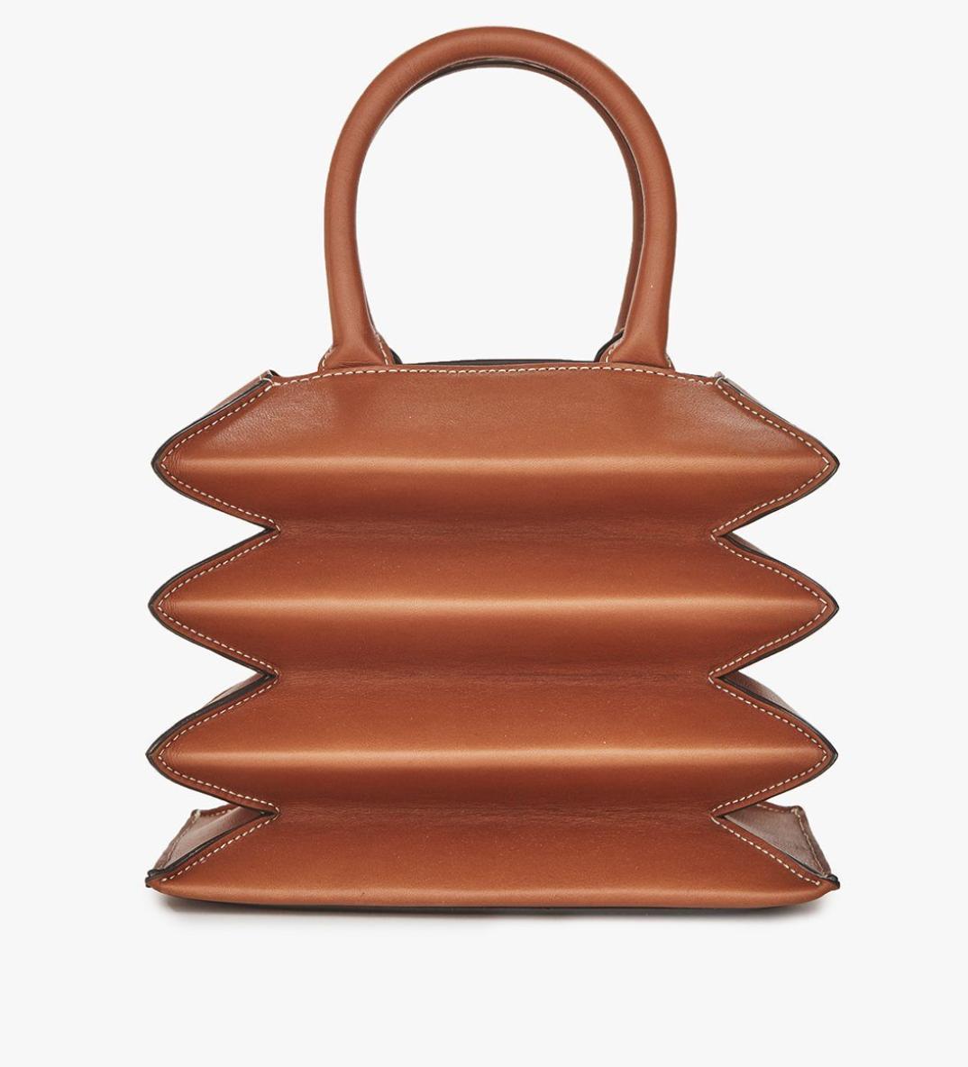 - THE HUTTON BAG