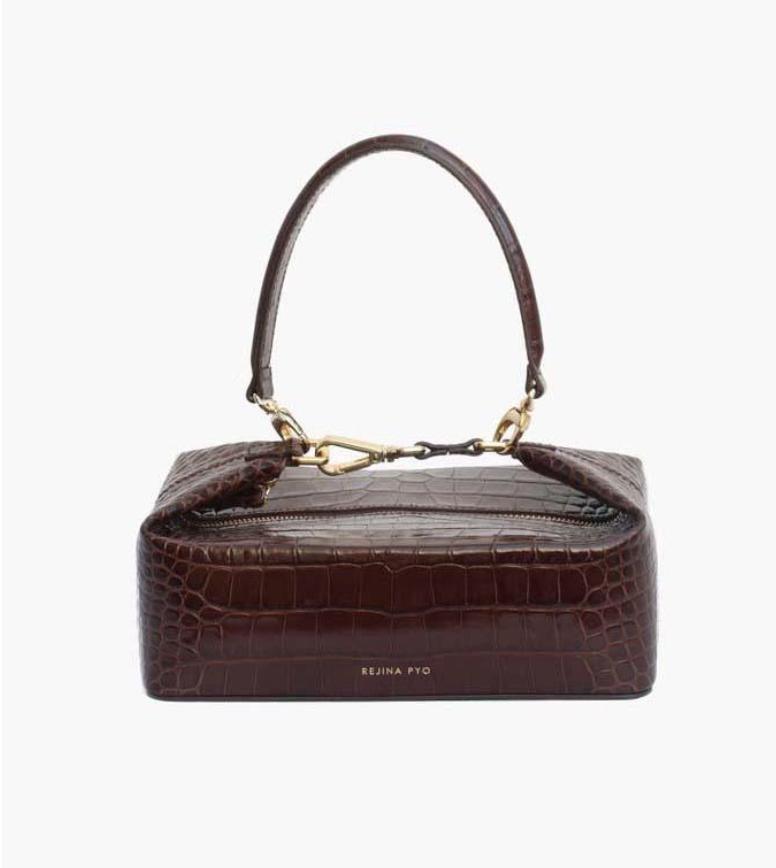 - OLIVIA BOX BAG