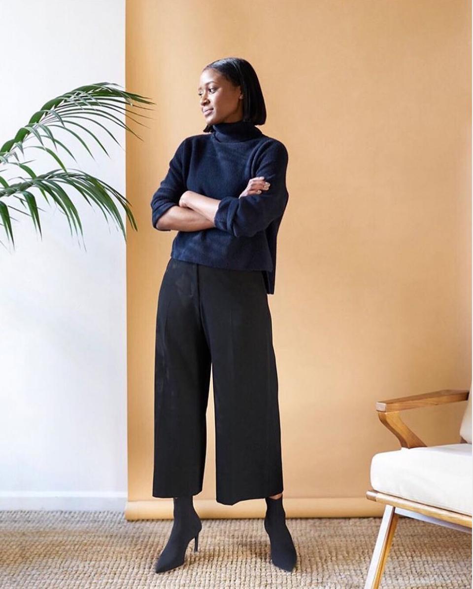 NYJERAH. Style enthusiast - @nyjerahnicole